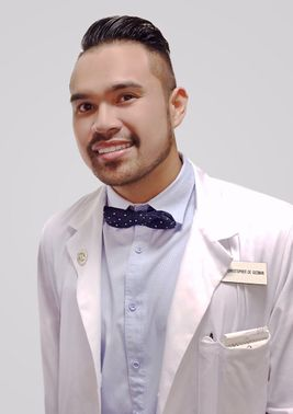 DR. CHRIS DE GUZMAN (LLOYDMINSTER)